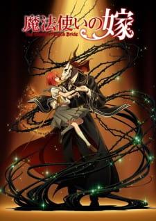 Mahoutsukai No Yome Saison 2 : mahoutsukai, saison, Mahoutsukai, Ancient, Magus', Bride), MyAnimeList.net