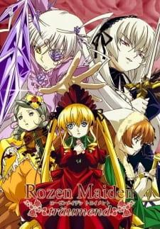 Rozen Maiden: Träumend Subtitle Indonesia