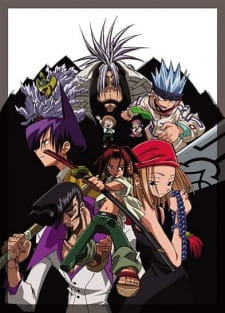 Shaman King Subtitle Indonesia