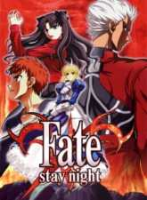 Fate/stay night Subtitle Indonesia