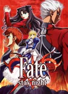 Fate/stay night Batch Sub Indo