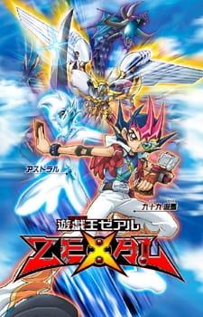 Yu☆Gi☆Oh! Zexal Subtitle Indonesia