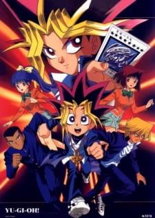 YuGiOh   DVD 480p