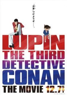 Lupin III vs. Detective Conan: The Movie Subtitle Indonesia