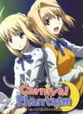 Carnival Phantasm EX Season Subtitle Indonesia