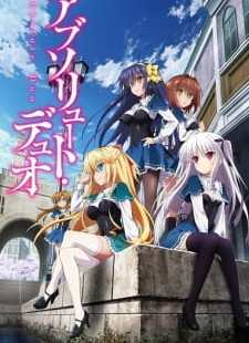 Absolute Duo Subtitle Indonesia