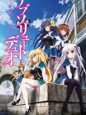 Download Absolute Duo Wallpaper