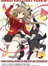 Amagi Brilliant Park: Wakuwaku Mini Theater – Rakugaki Backstage Subtitle Indonesia