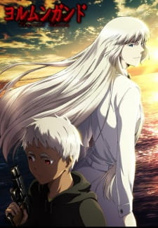 Jormungand: Perfect Order Subtitle Indonesia