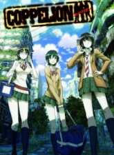 Coppelion Subtitle Indonesia
