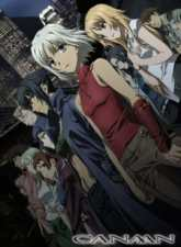 Canaan Subtitle Indonesia