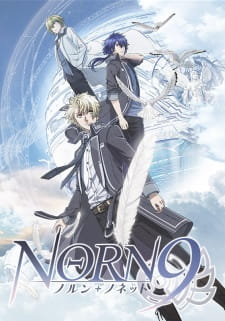 Norn9: Norn+Nonet Subtitle Indonesia