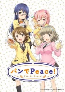 Pan de Peace! Batch Sub Indo
