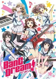 BanG Dream! Subtitle Indonesia