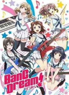 BanG Dream! S1 Subtitle Indonesia