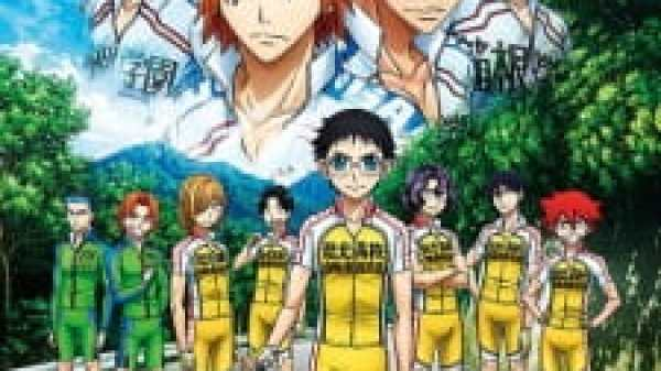 Yowamushi Pedal: New Generation Episode 11 Sub Indo | Animeindo