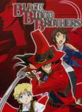 Black Blood Brothers Subtitle Indonesia
