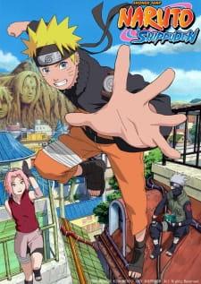 Naruto: Shippuuden Subtitle Indonesia