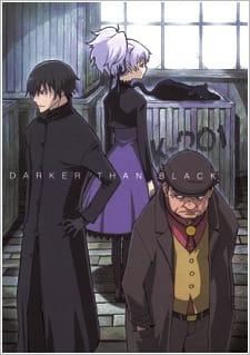 Darker than Black: Kuro no Keiyakusha Subtitle Indonesia