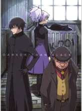 Darker than Black: Kuro no Keiyakusha Subtitle Indonesia