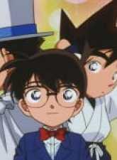 Detective Conan OVA 01: Conan vs. Kid vs. Yaiba Subtitle Indonesia