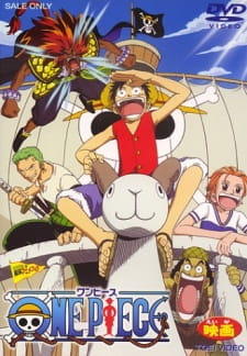One Piece Movie 01 Subtitle Indonesia
