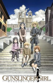 Gunslinger Girl Subtitle Indonesia