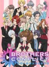 Brothers Conflict Subtitle Indonesia