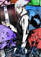 Death Parade Subtitle Indonesia