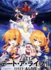 Date A Live S2 Subtitle Indonesia