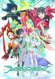 Luck & Logic Subtitle Indonesia