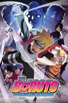 Boruto: Naruto Next GenerationsThumbnail 4
