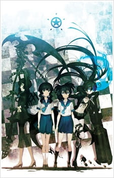Black★Rock Shooter (OVA) Subtitle Indonesia