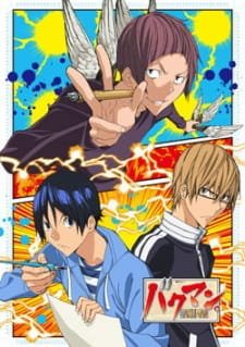Bakuman Season 3 Subtitle Indonesia