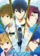 Free! Episode 1 Sub Indo Subtitle Indonesia