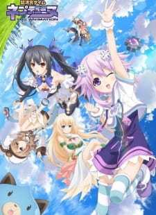 Choujigen Game Neptune The Animation BatchSubtitle Indonesia