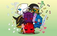 Kamen Rider Faiz