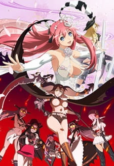 Hyakka Ryouran: Samurai After Subtitle Indonesia