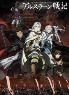 Arslan Senki (TV) Batch Subtitle Indonesia
