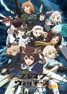 Brave Witches Subtitle Indonesia