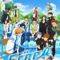 Free!: Take Your Marks (Completo)
