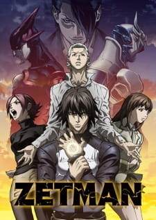 Zetman Subtitle Indonesia