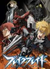 Break Blade Subtitle Indonesia