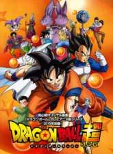 Dragon Ball Super Subtitle Indonesia