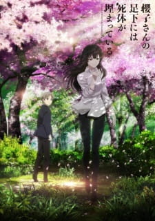 Sakurako-san no Ashimoto ni wa Shitai ga Umatteiru Batch Sub Indo