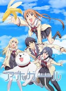 Aho Girl Batch Subtitle Indonesia