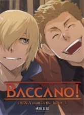 Baccano! Specials Subtitle Indonesia