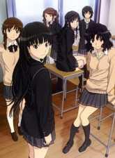 Amagami SS OVA Subtitle Indonesia