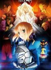 Fate/Zero 2nd Season Subtitle Indonesia