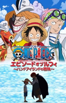 One Piece: Episode of Luffy – Hand Island no Bouken Subtitle Indonesia